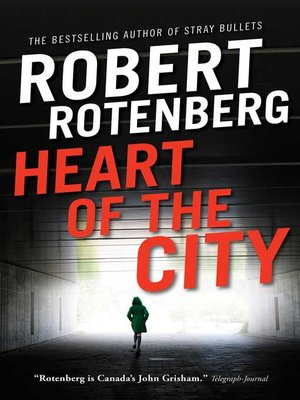 cover image of Heart of the City