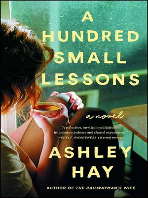 cover image of A Hundred Small Lessons