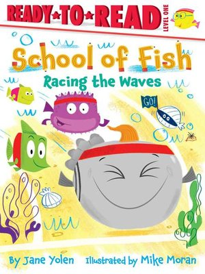 cover image of Racing the Waves