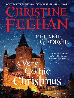 cover image of A Very Gothic Christmas