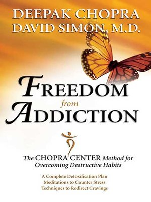 cover image of Freedom from Addiction
