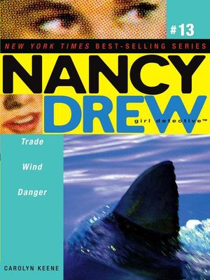 cover image of Trade Wind Danger