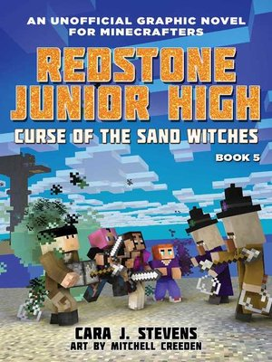cover image of Curse of the Sand Witches