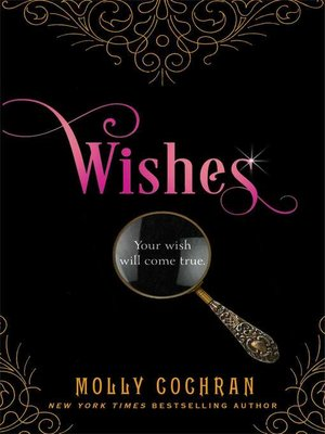 cover image of Wishes