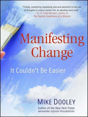 cover image of Manifesting Change