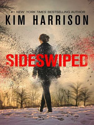 cover image of Sideswiped