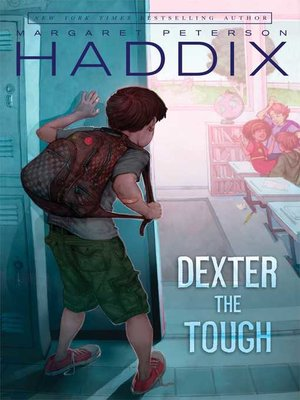 cover image of Dexter the Tough