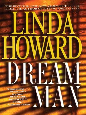 cover image of Dream Man