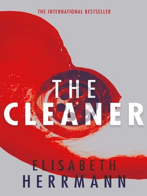 cover image of The Cleaner