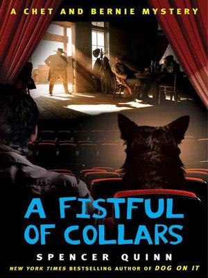 cover image of A Fistful of Collars
