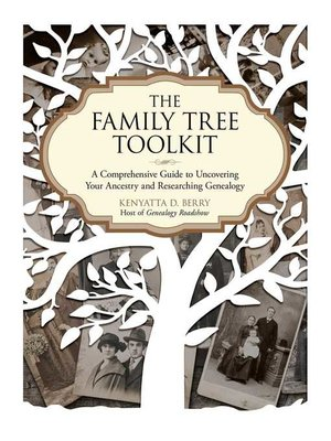 cover image of The Family Tree Toolkit