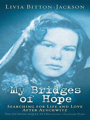 cover image of My Bridges of Hope
