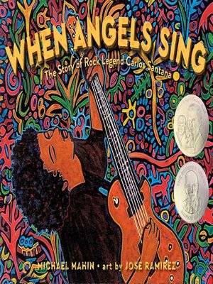 cover image of When Angels Sing