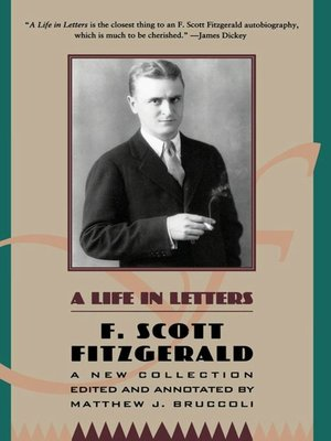 cover image of A   Life in Letters