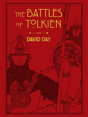 cover image of The Battles of Tolkien