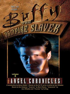 cover image of The Angel Chronicles, Volume 3