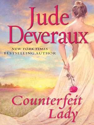 cover image of Counterfeit Lady