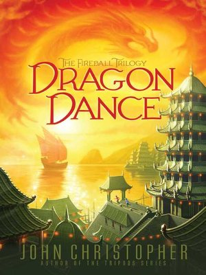 cover image of Dragon Dance