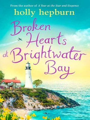 cover image of Broken Hearts at Brightwater Bay