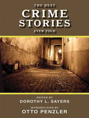 cover image of The Best Crime Stories Ever Told