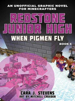 cover image of When Pigmen Fly