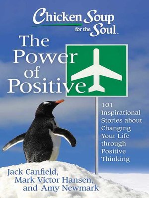 cover image of The Power of Positive