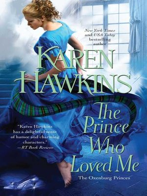 cover image of The Prince Who Loved Me