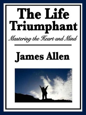 cover image of The Life Triumphant