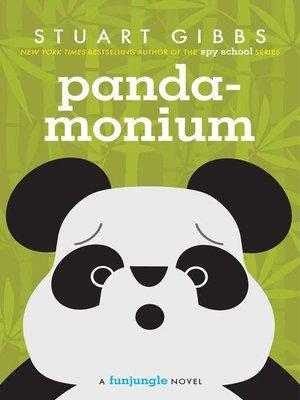 cover image of Panda-monium