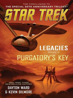 cover image of Purgatory's Key