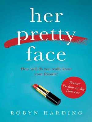 cover image of Her Pretty Face