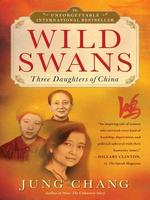 cover image of Wild Swans