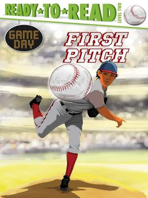 cover image of First Pitch