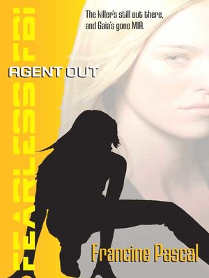 cover image of Agent Out