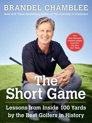 cover image of The Short Game