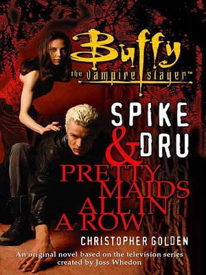 cover image of Spike and Dru