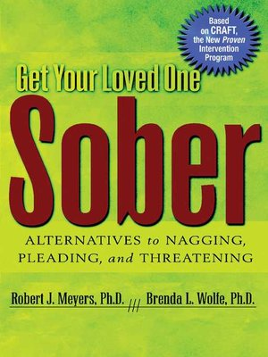 cover image of Get Your Loved One Sober