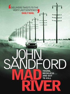 cover image of Mad River