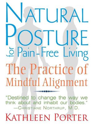 cover image of Natural Posture for Pain-Free Living