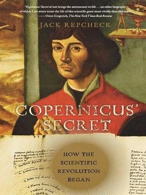 the scientific revolution nicolaus copernicus pdf