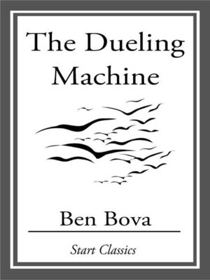 cover image of The Dueling Machine