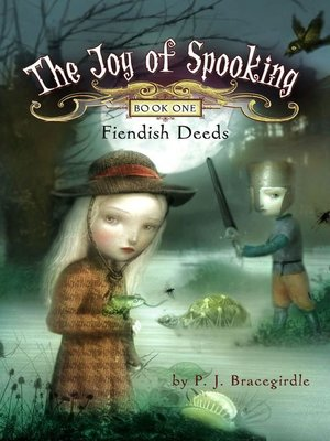 cover image of Fiendish Deeds