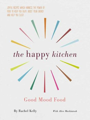 cover image of The Happy Kitchen