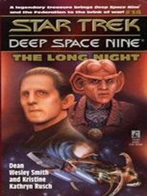 cover image of The Long Night
