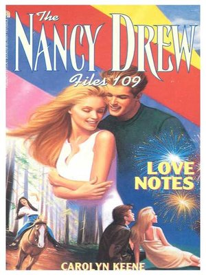 cover image of Love Notes