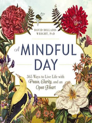 cover image of A Mindful Day