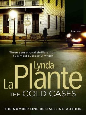 cover image of The Cold Cases