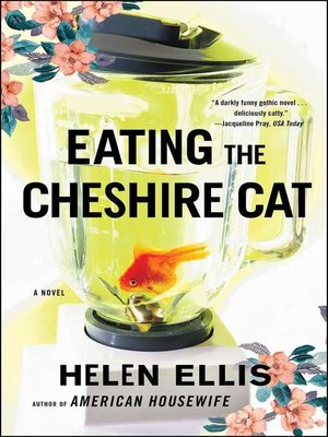 cover image of Eating the Cheshire Cat