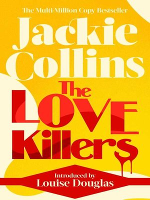 cover image of The Love Killers