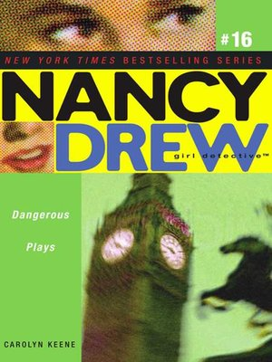 cover image of Dangerous Plays
